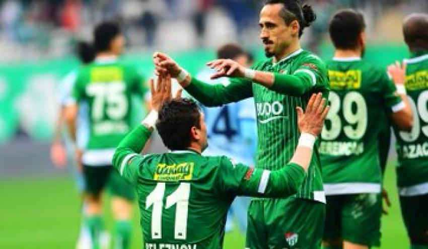 Bak işine Adana 2-1