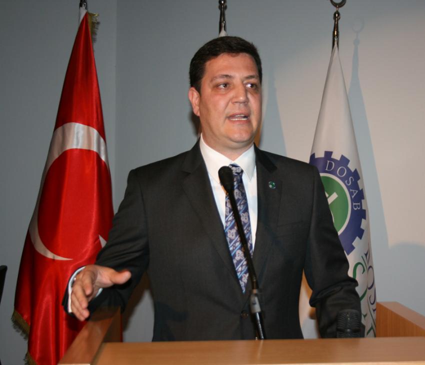 Bursa'dan AK Parti'ye isyan mektubu