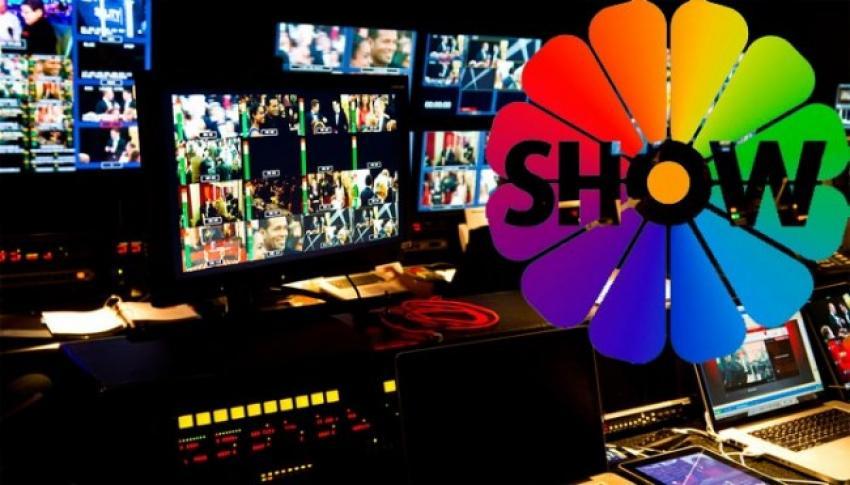 Show TV ile ilgili yeni gelişme!