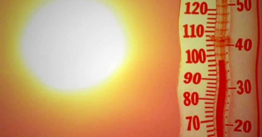 21 Haziran'da Afrika sıcakları geliyor