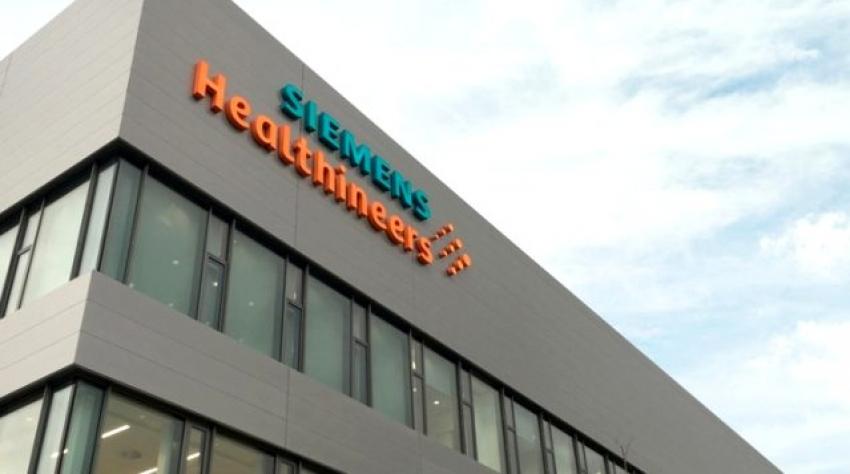 Siemens'den dev satış