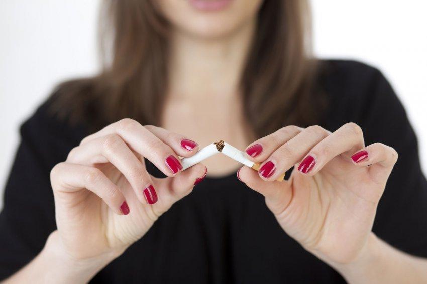 Sigaradaki katkı maddelerinin zararı büyük!
