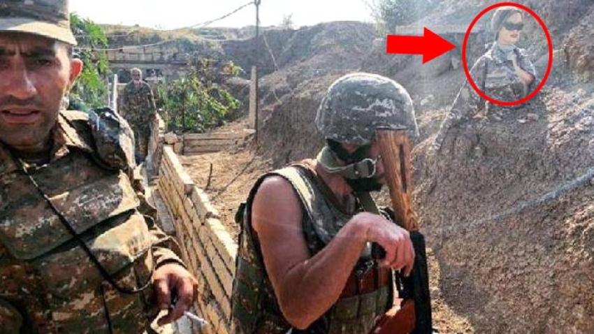 Ermenistan'dan PKK taktiği