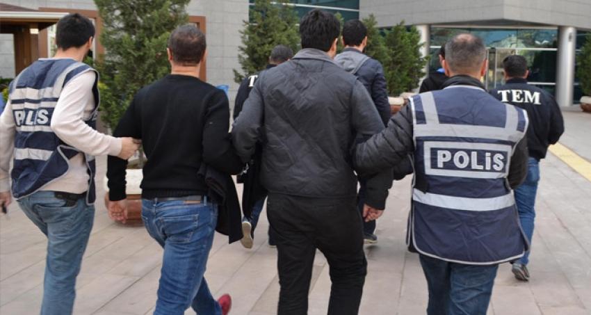 FETÖ soruşturmasında Türkiye imamı yakalandı