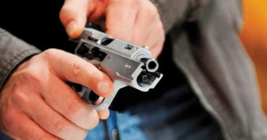 Alacak verecek meselesinde silahlar konuştu: 1 yaralı