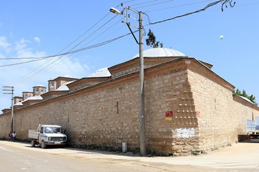 Yıkılan duvar ile ilgili Belediye'den açıklama