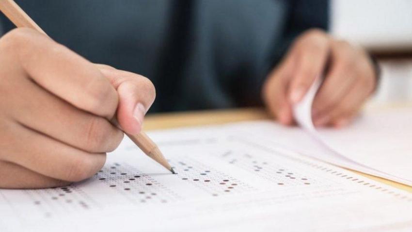 ÖSYM sınav takvimi