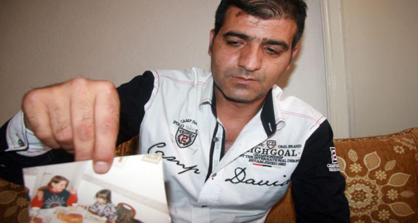 Sınır dışı edilen babanın 19 yıllık evlat hasreti