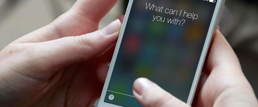 Siri'nin cevabı sosyal medyayı salladı