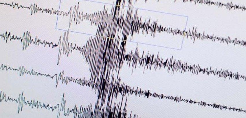 Kastamonu'da korkutan deprem