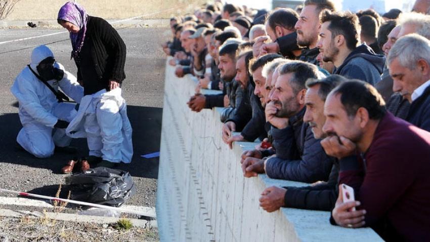 Antalya'da ölü bulunan 4 kişilik aile