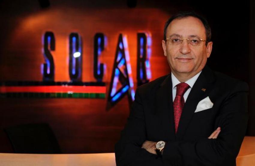 "Socar CEO'su Yavuz, ""Mesajlarım yerini buldu"""