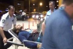 Sokak kavgasında kan aktı; 3 yaralı