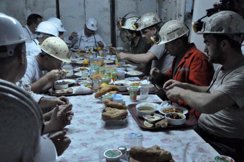 Soma'daki maden ocağı yılbaşında açılabilir