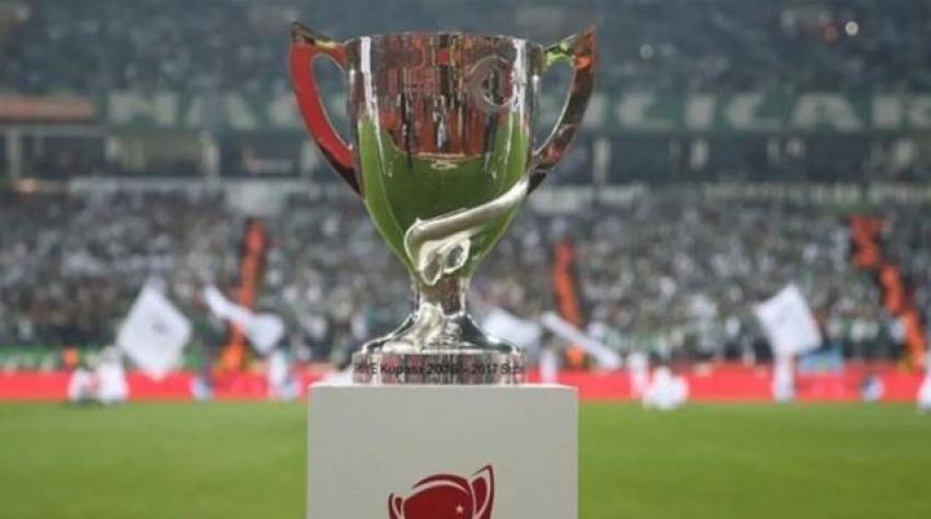 Ziraat Türkiye Kupası finalinde seyirci alınacak
