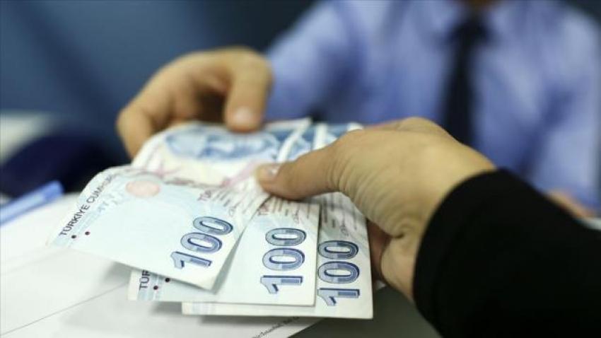2 milyondan fazla haneye 1100 lira tam kapanma yardımı yapılacak