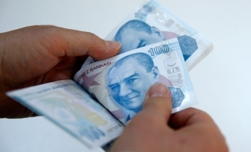 Maaşlara 224 lira zam gelebilir