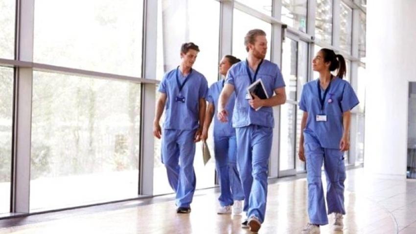 Sağlık personeli alımı için başvuru tarihleri belli oldu