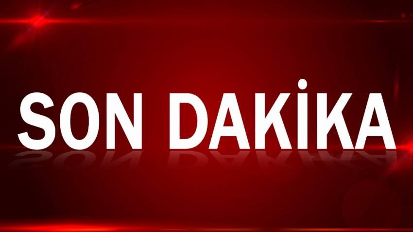 Bir saldırı girişimi de AK Parti İl Binasına
