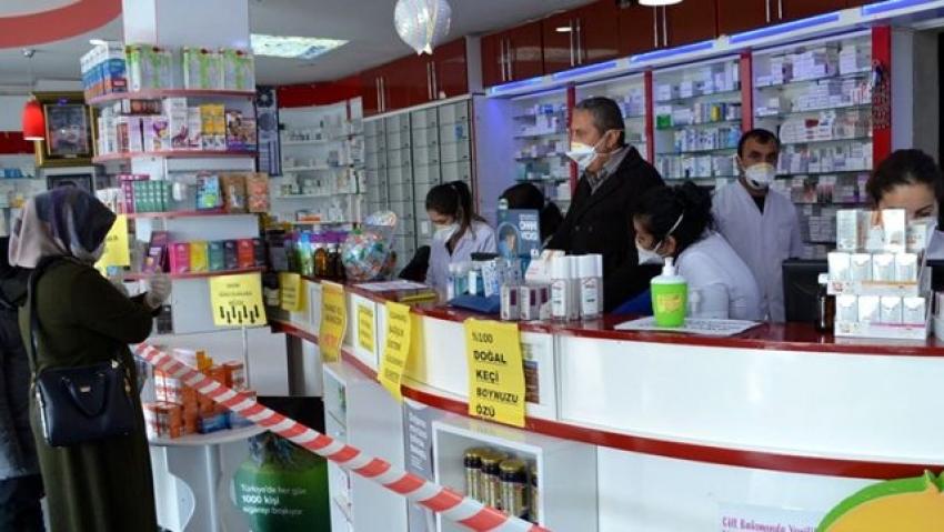 93 ilaç geri ödeme listesine alındı