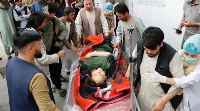 İftar saatinde okula saldırı:15 ölü