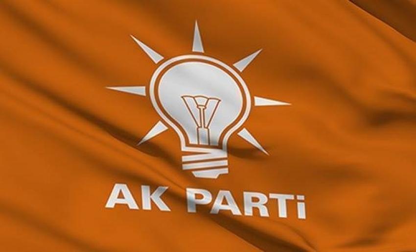 AK Parti düğmeye bastı! Başlıyor...