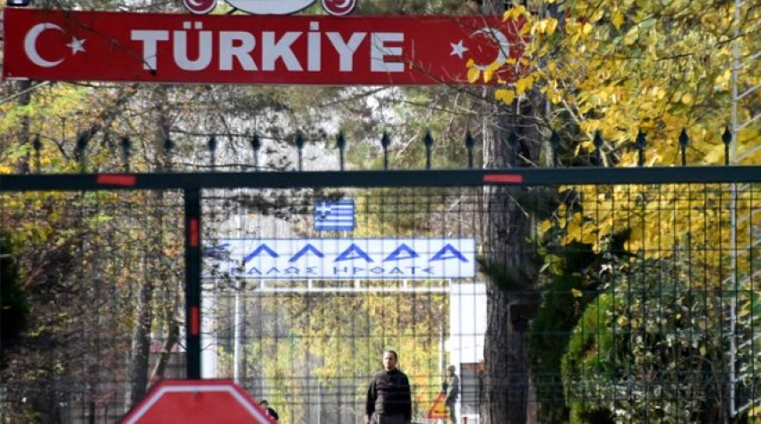 """""""Türkiye'yi şikayet etmekle sonuç alamazsanız"""""""