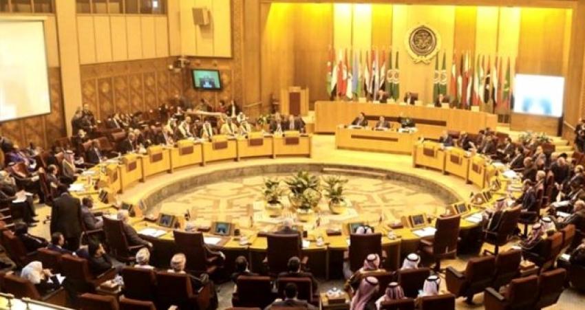 Arap Birliği, Trump'ın planını reddetti