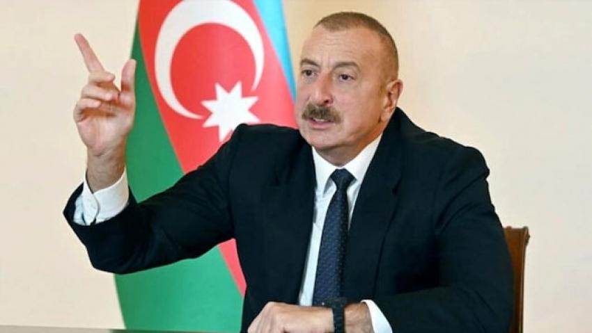 Aliyev: İşgalden kurtarılan topraklarda tarımsal faaliyetler başladı