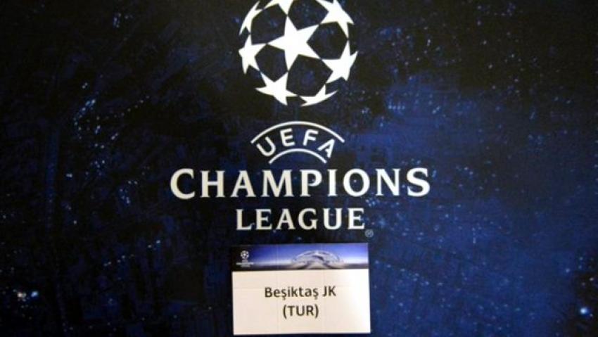 Beşiktaş'ın rakibi PAOK