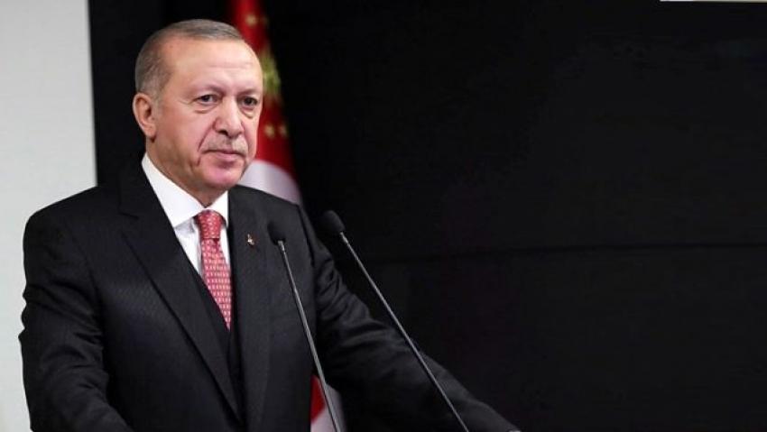 Cumhurbaşkanlığı Kabine Toplantısı başladı! Erdoğan açıklama yapacak