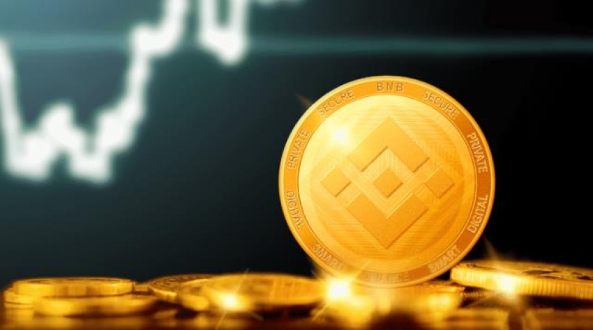 Dünyanın en büyük kripto para borsası Binance, geçici olarak para çekmeyi durdurdu