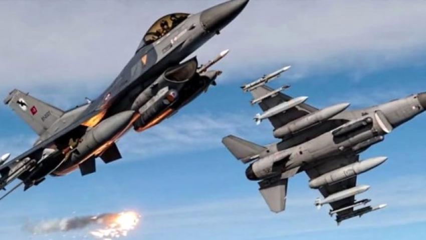 """Ermenistan'ın """"Türkiye savaş uçağımızı düşürdü"""" iddiasına Ankara'dan yalanlama"""