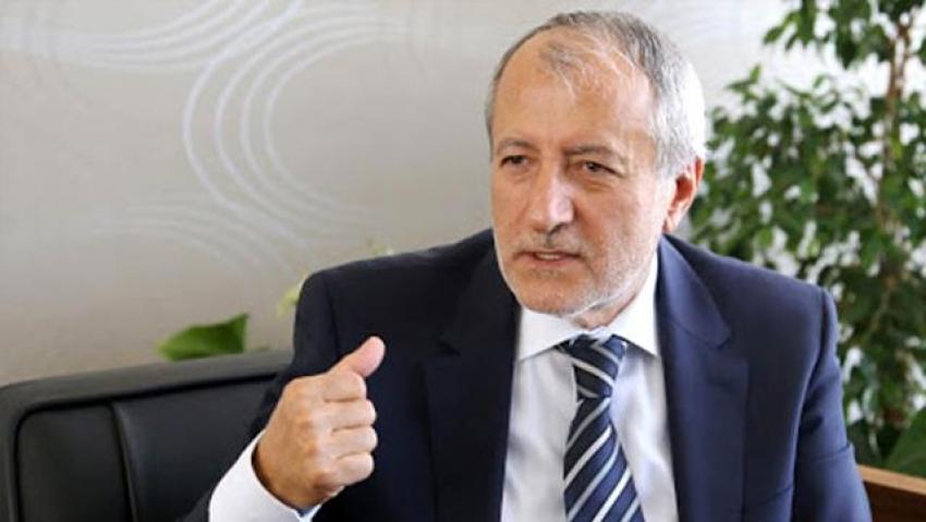 AK Parti Diyarbakır eski Milletvekili İhsan Arslan, Merkez Disiplin Kurulu'na sevk edildi