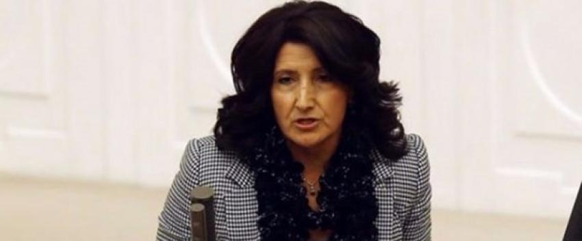 Anayasa Mahkemesi'nden HDP'li Yıldırım'a ret