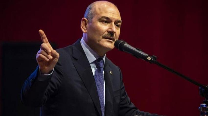 İçişleri Bakanı Soylu'dan Konya'da 7 kişinin öldürülmesiyle ilgili ilk açıklama