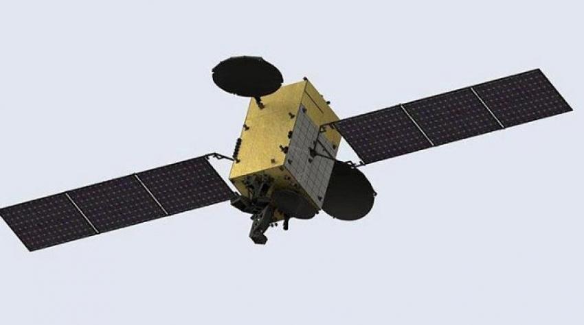 Türksat 6A'nın uzay yolculuğu başladı