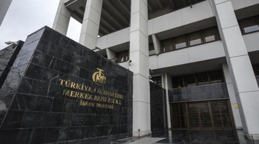 Merkez Bankası yüzde 17 olan faiz oranını sabit tuttu