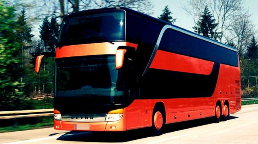 Otobüsler hakkında yeni karar!Hepsine takılacak