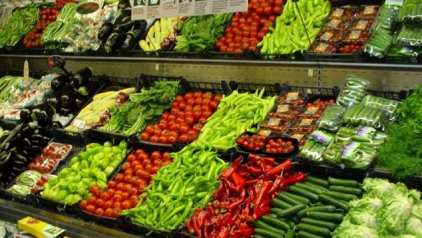Sebze ve meyve fiyatları ile ilgili karar