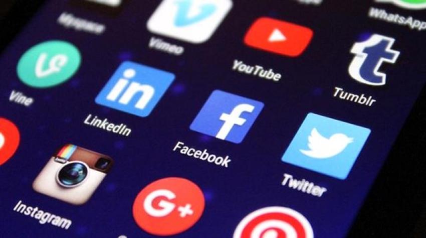 Sosyal medya devlerine ceza