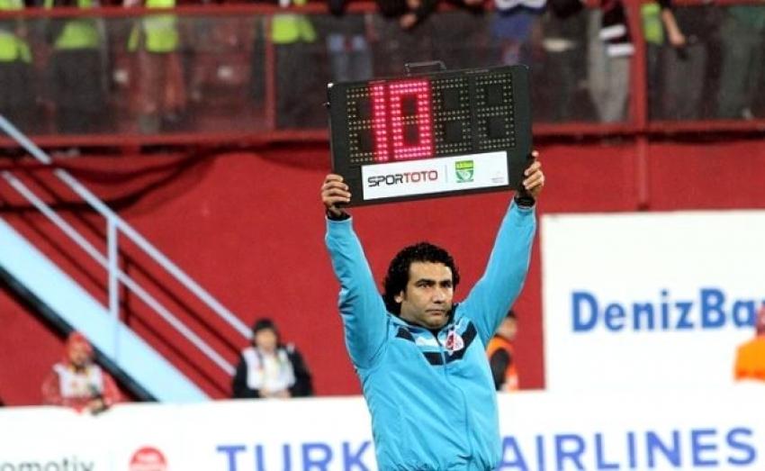 Türk futbolunda yeni dönem