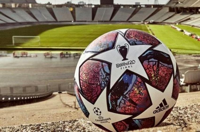 UEFA, İstanbul'da oynanacak Şampiyonlar Ligi finalini Lizbon'a verdi