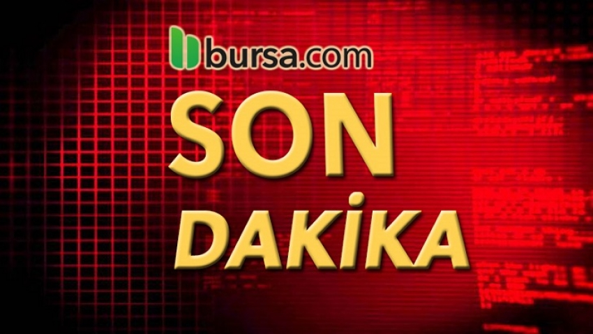 Sakarya'dan sonra bir patlama sesi de Eskişehir'de