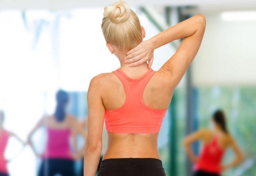 Spor yaparken kendinizi sakatlamayın
