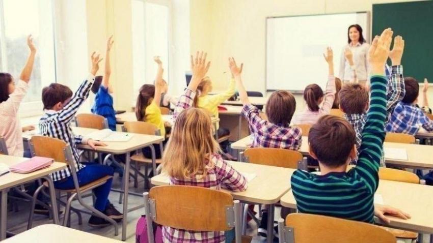 Okulların açılması hakkında yeni açıklama