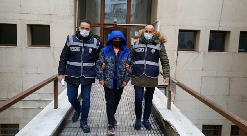 Bursa'da o sapığın cezası belli oldu!