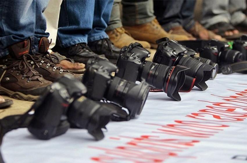 """""""Emniyet genelgesi, gazetecilerin çalışmasını engellemez!"""""""