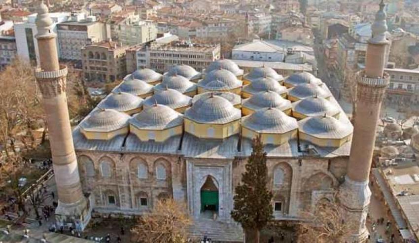Bursa'da bayram namazının saati açıklandı