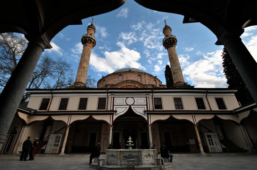 Bursa'nın unutulmaz geleneği!